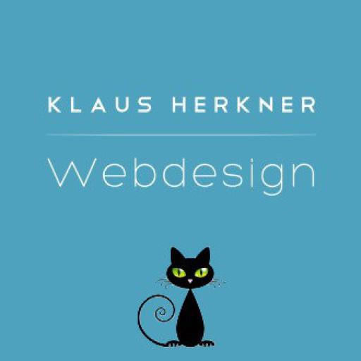 Klaus Herkner – Webdesign