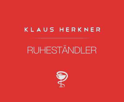 Klaus Herkner